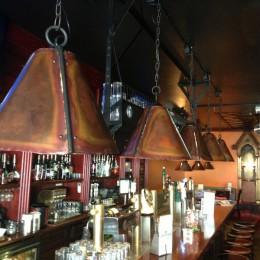 bar horeca
