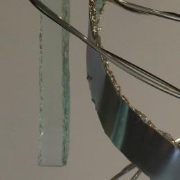 glas pegel