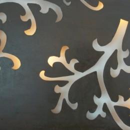 roest bruin design