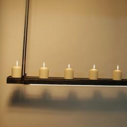 design hanglamp smeedijzer
