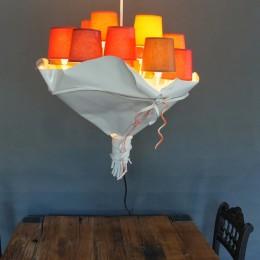 hanglamp groot eetkamertafel