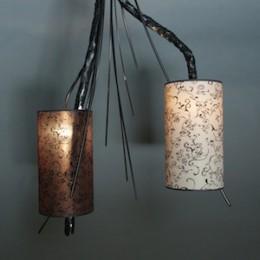 hanglamp takken