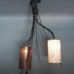stoere designlamp