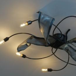 propellor lamp design