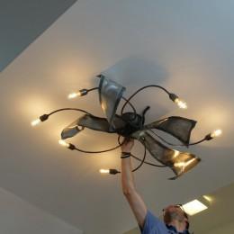 stoer lamp hal overloop