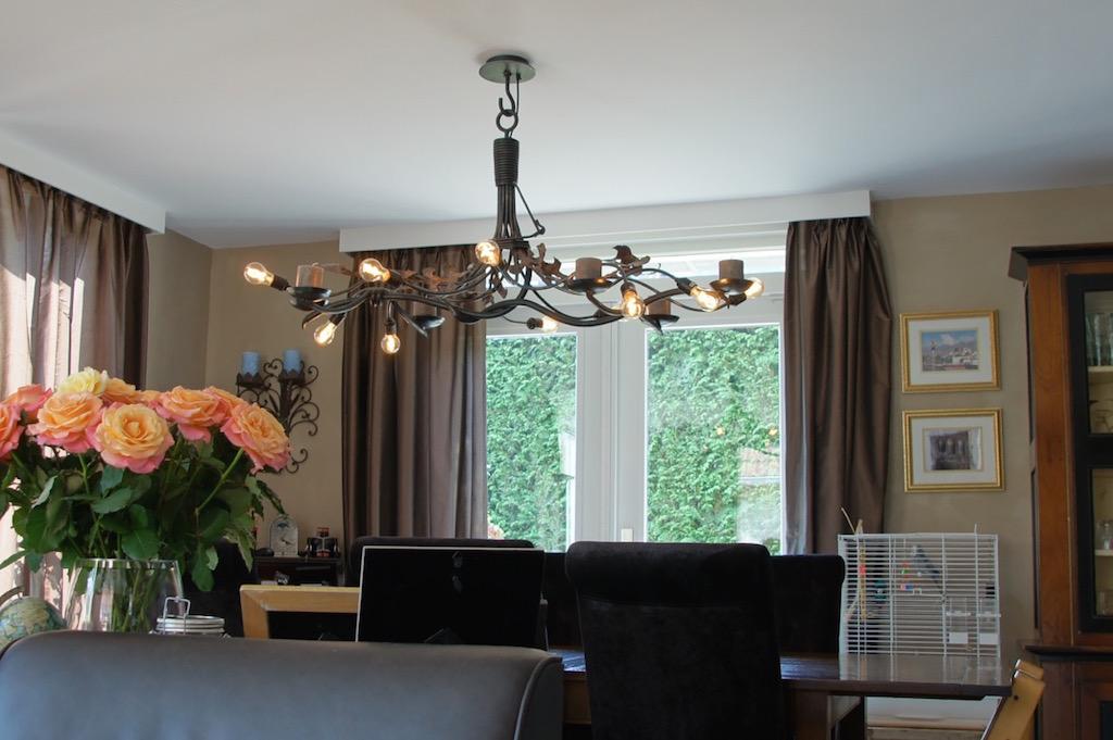 Beautiful Eetkamer Lamp Landelijk Pictures - Modern Design Ideas ...